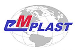 pm plast logo